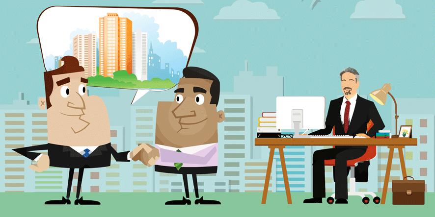 کلماتی که نباید بگوئید! چگونه مشاوران املاک حرفهای آموزش دهیم؟