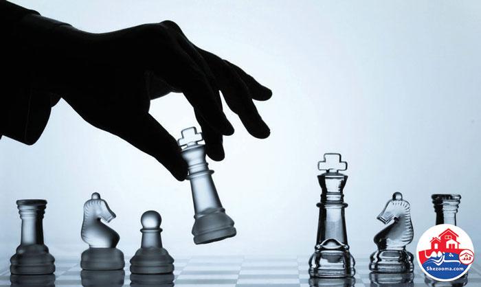 استراتژی در مذاکره