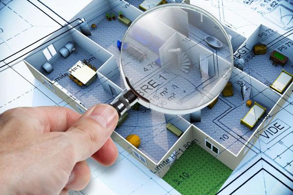 مدیریت در بیان ایرادات ساختمان