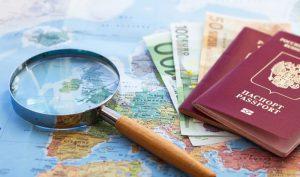 خرید ملک در کشورهای دیگر