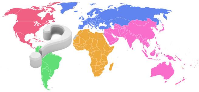 خرید خانه در کشورهای دیگر