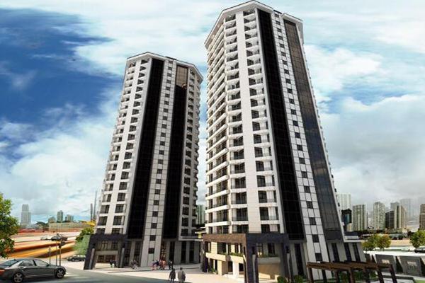 امکانات پروژه مسکونی برج تریتیوم