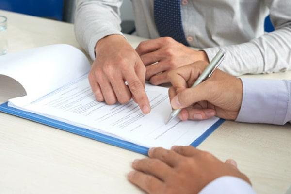 مهمترین ویژگیهای فرم استخدام مشاور املاک