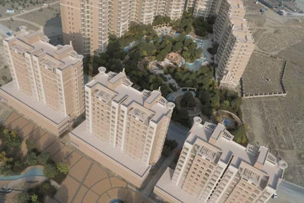 خرید آپارتمان ارزان در تهران از پروژه رومنس