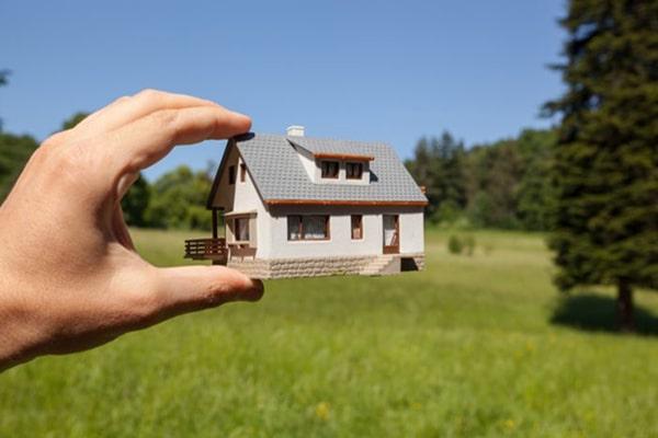 معایب خرید زمین